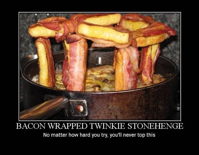 baconhenge