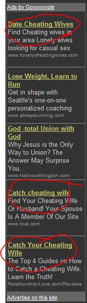 Funny Google Ads